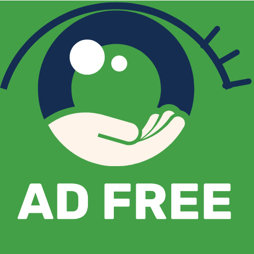 Ad Free