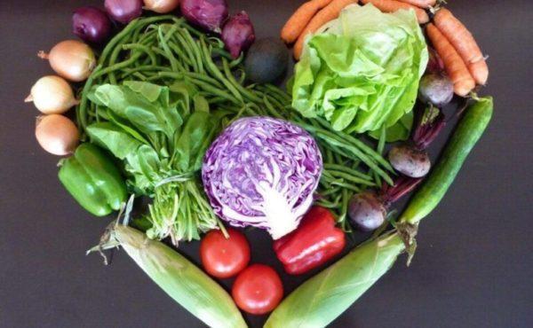 Как влияет питание на вашу жизнь, и на осознание себя