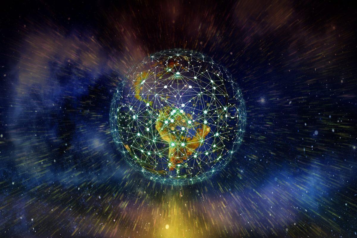 Как работает квантовое поле