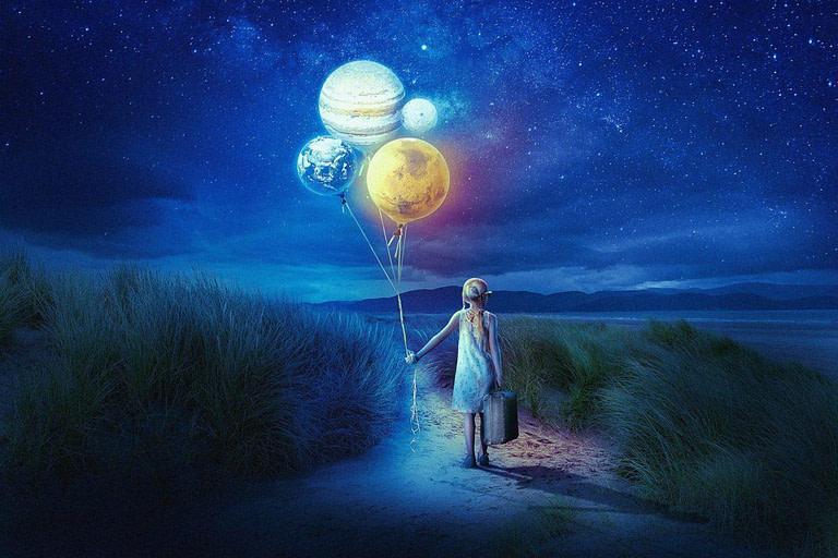 Ваши сны, это ваша реальность